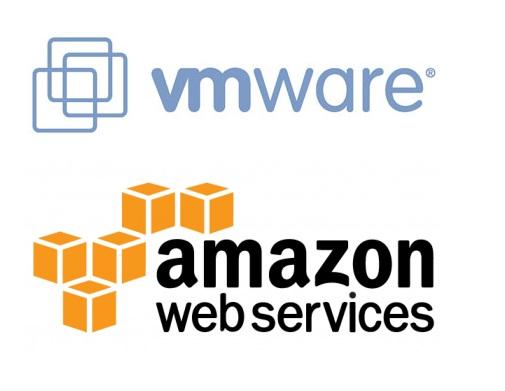 VMware <3s AWS